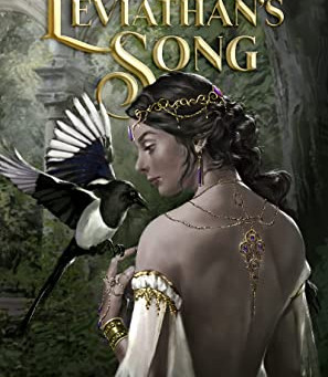 Book Review: Leviathan's Song by Elsie Winters