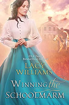Book Review: Winning the Schoolmarm by Lacy Williams