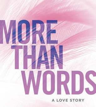 Book Review: More Than Words by Mia Sheridan