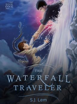 Blog Tour: The Waterfall Traveler by S.J. Lem