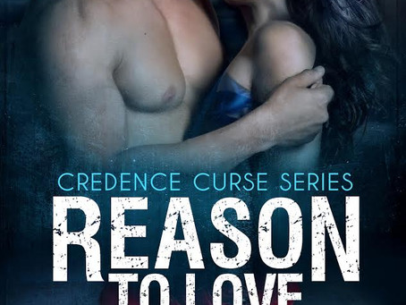 Book Blitz: Reason To Love by Sedona Venez