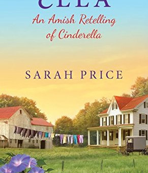 Book Review: Ella: An Amish Retelling of Cinderella by Sarah Price