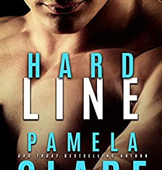 Book Review: Hard Line by Pamela Clare
