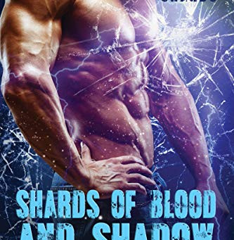 Book Review: The Lost Shards Series by Anna Argent