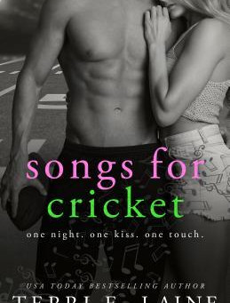 Book Review: Songs for Cricket by Terri E. Laine