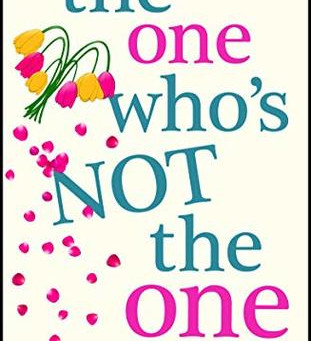Book Review: The One Who's Not the One by Keris Stainton