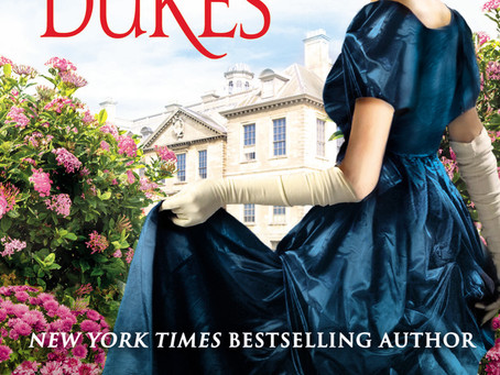 Book Review: The Truth About Dukes by Grace Burrowes