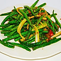 String Bean Hunan Style (Lunch)