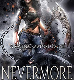 Book Review: Nevermore by J.C. McKenzie