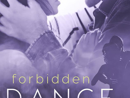 Book Tour: Forbidden Dance by Deanna Roy