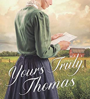 Book Review: Yours Truly, Thomas by Rachel Fordham
