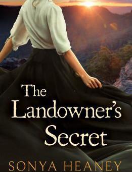 Book Review: The Landowner's Secret by Sonya Heaney