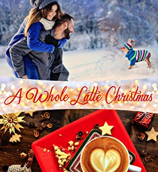 Book Review: A Whole Latte Christmas by Sophie Mays