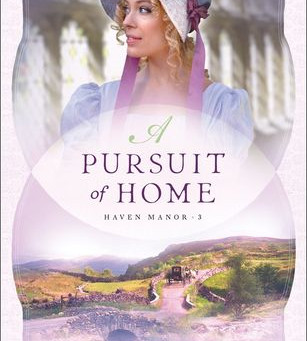 Book Review: A Pursuit of Home by Kristi Ann Hunter