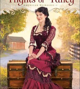 Book Review: Flights of Fancy by Jen Turano