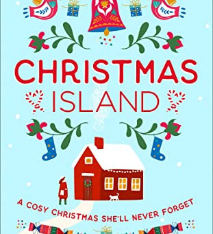 Book Review: Christmas Island by Natalie Normann