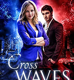 Book Review: Cross Waves by Amanda Uhl