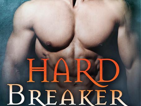 Book Tour: Hard Breaker by Christine Warren
