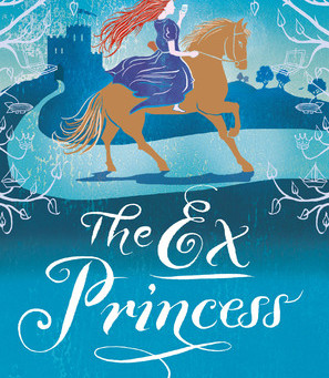 Book Review: The Ex-Princess by Fiona West