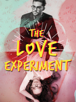 Book Review: The Love Experiment by Ainslie Paton