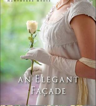 Book Review: An Elegant Facade by Kristi Ann Hunter