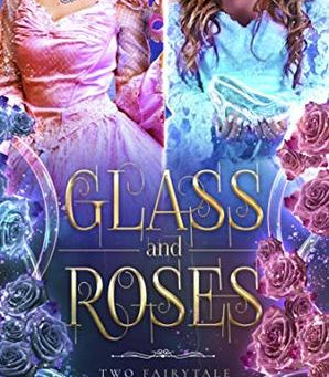Book Review: Glass and Roses by Victoria Leybourne