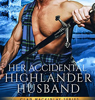 Book Review: Her Accidental Highlander Husband by Allison B. Hanson