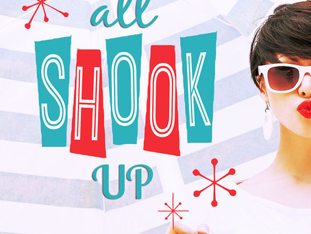 Book Tour: All Shook Up by Chelsey Krause