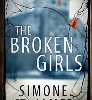 Book Review: The Broken Girls by Simone St. James