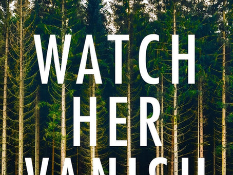 Blog Tour: Watch Her Vanish by Ellery Kane