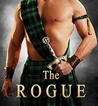 Book Review: The Rogue by Allison Butler