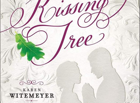 Book Review: The Kissing Tree by Karen Witemeyer, Regina Jennings, Amanda Dykes and Nicole Deese