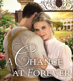 Book Review: A Chance At Forever by Melissa Jagears
