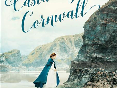 Book Review: A Castaway in Cornwall by Julie Klassen