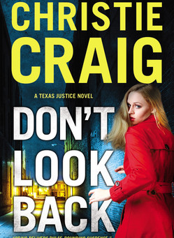 Book Review: Don't Look Back by Christie Craig
