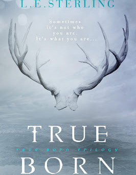 Book Review: True Born by L.E. Sterling