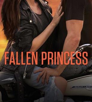 Book Review: Fallen Princess by Chantal Fernando