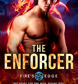 Book Review: The Enforcer by Abigail Owen
