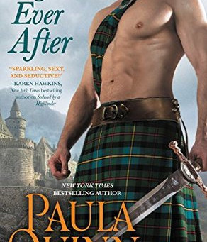 Book Review: Highlander Ever After by Paula Quinn