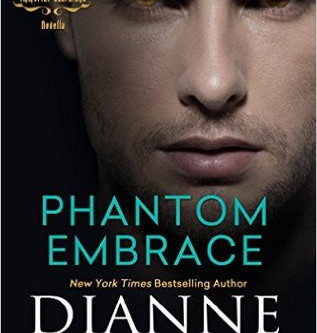 Blog Tour: Phantom Embrace by Dianne Duvall