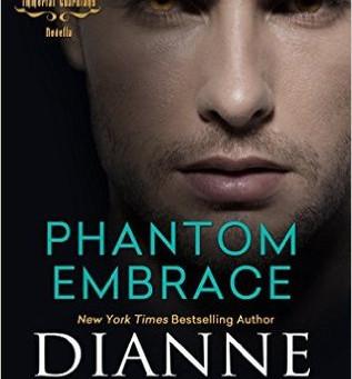 Blog Tour: Phantom Embrace by Dianne Duvall