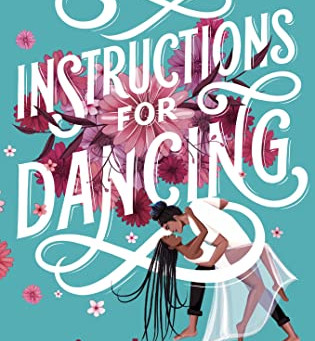 Book Review: Instructions for Dancing by Nicola Yoon