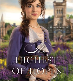 Book Review: The Highest of Hopes by Susan Anne Mason
