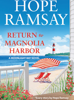Book Review: Return to Magnolia Harbor by Hope Ramsay
