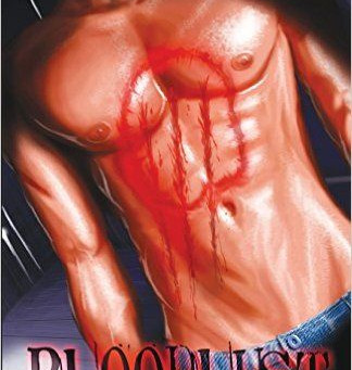 Book Review: Bloodlust by C.R. Benson