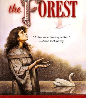 Book Review: Daughter of the Forest by Juliet Marillier