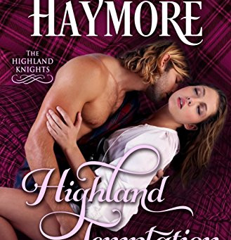 Book Review: Highland Temptation by Jennifer Haymore