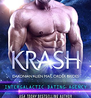 Book Review: Krash by Cara Bristol
