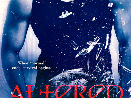 Book Tour Review: Altered by Marnee Blake
