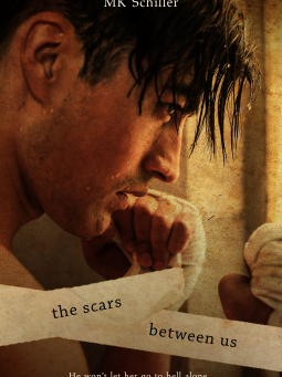 Book Review: The Scars Between Us by M.K. Schiller